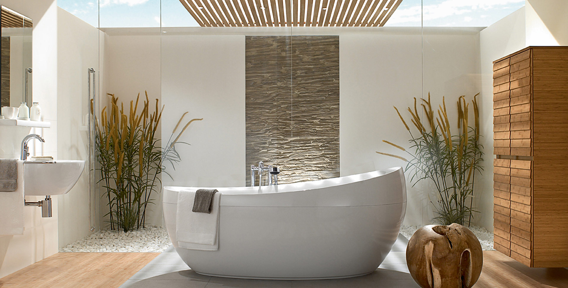 Beautiful Bathrooms from J2 Design Concepts of Bolton