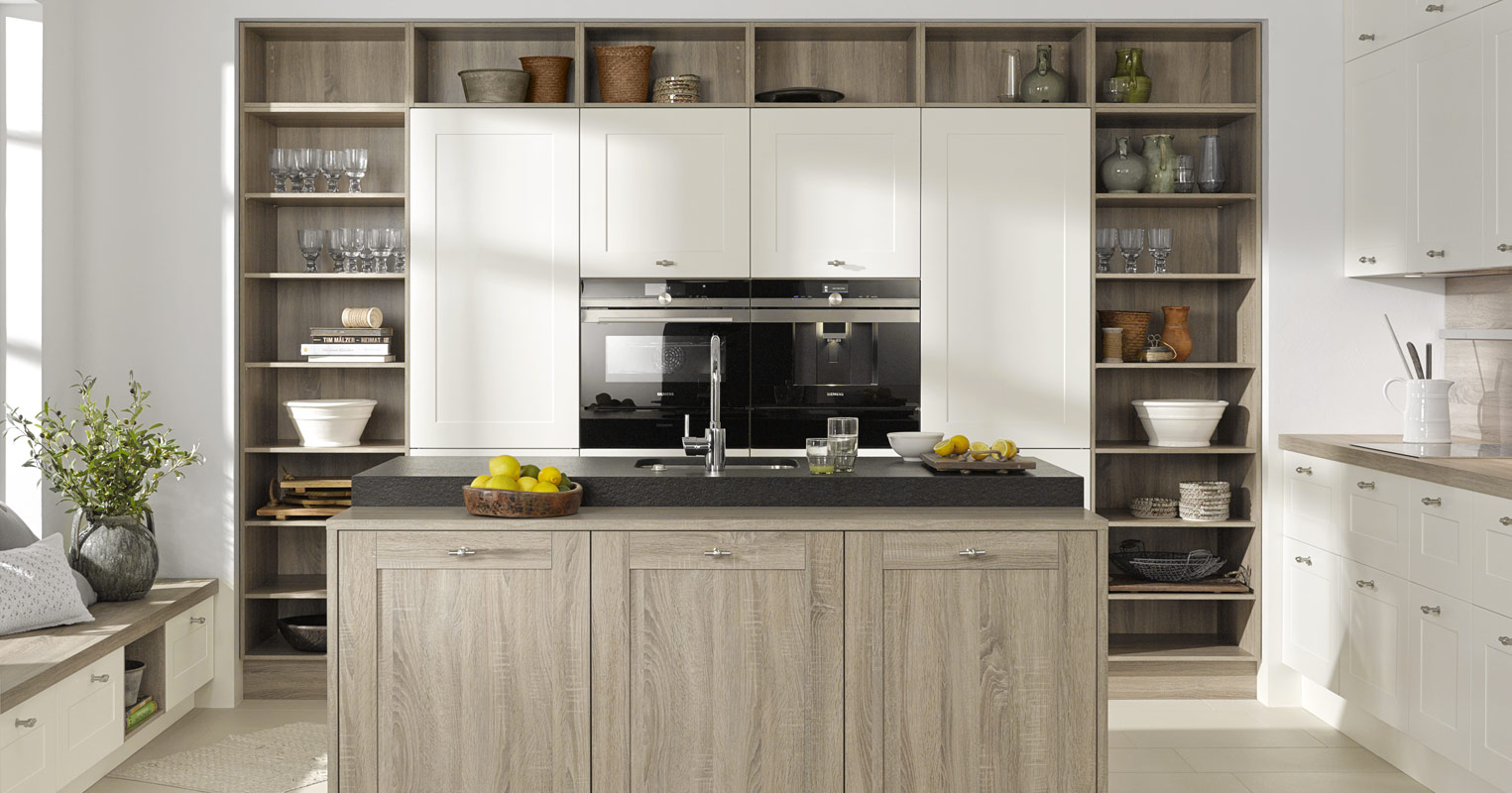 Appliances are fully guaranteed from the date of purchase when registered with the manufacturer.