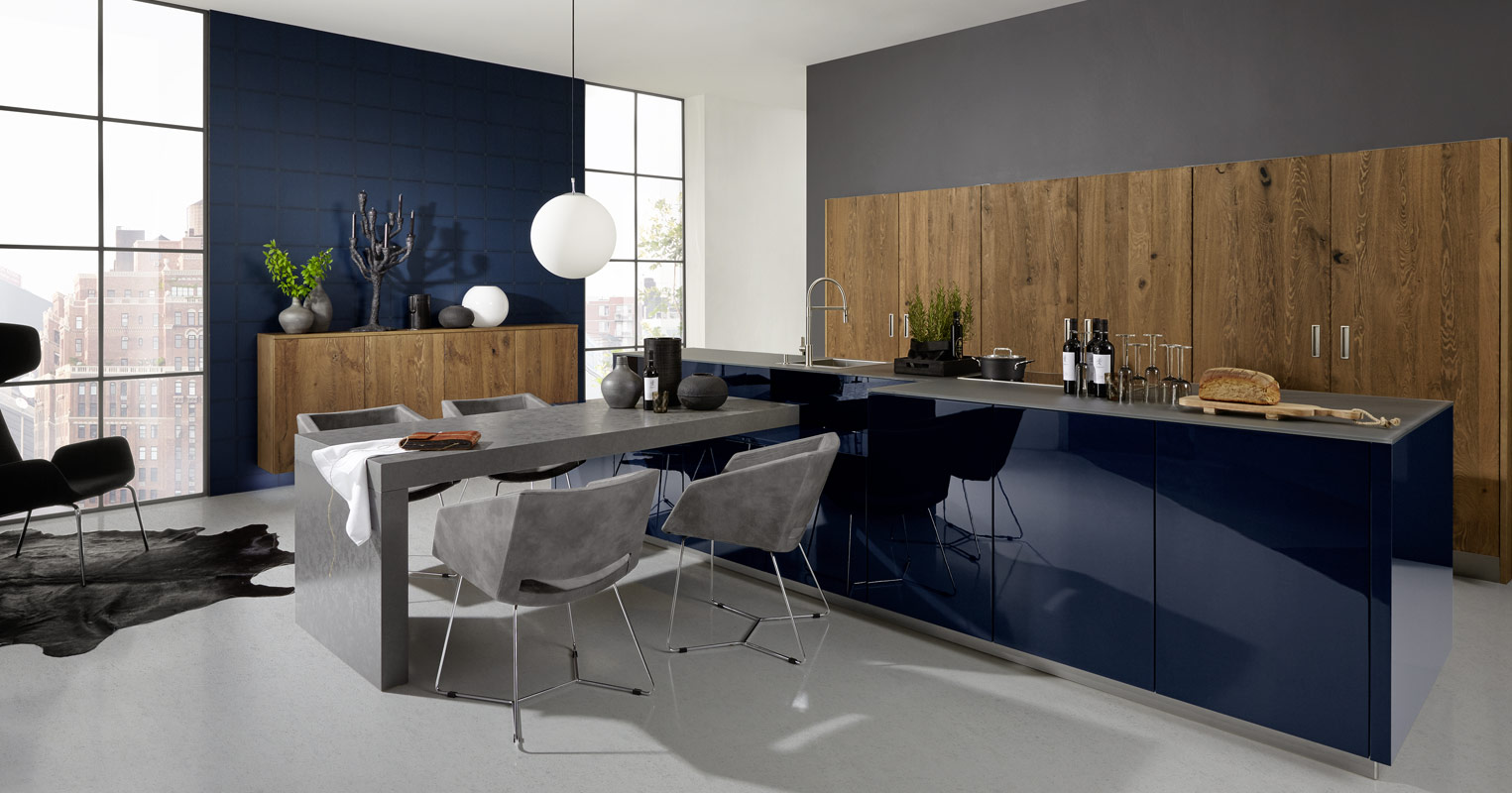 J2 Design Concepts recognise that we probably spend more time in our kitchen than anywhere else in the home